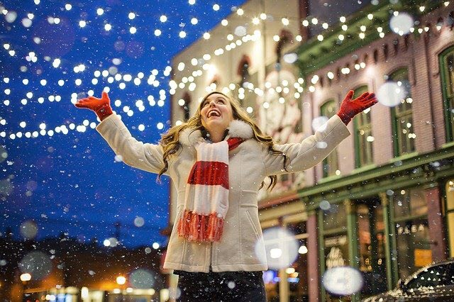 Where To See The Best Christmas Lights In Ottawa