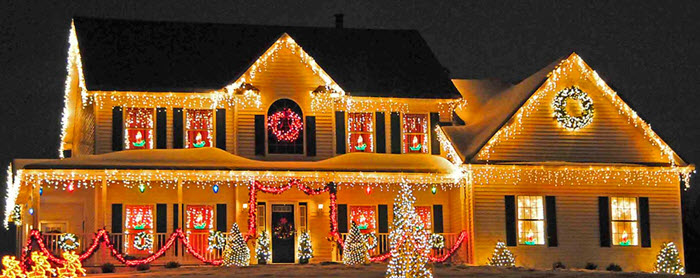 Best Christmas Displays In Ottawa