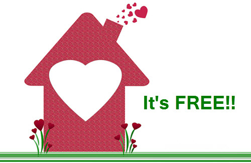 You Can Afford A Buyer Real Estate Agent – It's Free!!