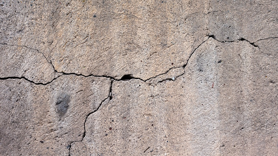 What Do The Cracks In Your Foundation Mean