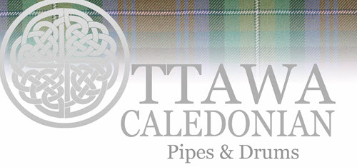 Ottawa Caledonian Pipes and Drums