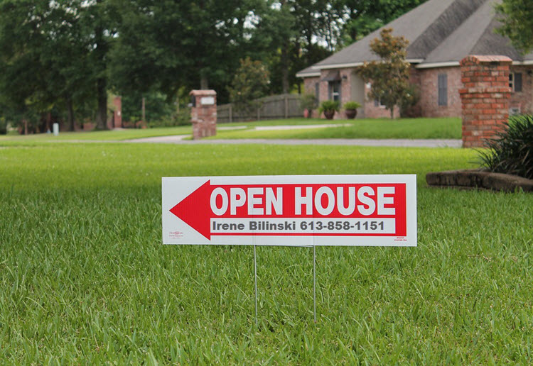 6 Details To Watch For At An Open House